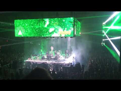 Arcade Fire Put your money on me, Infinite Concert Québec 05-09-2017