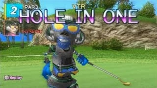 Hot Shots Golf 3 - Best Shots