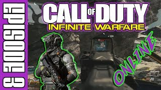 💯 INFINITE WARFARE -  ONLINE MULTIPLAYER GAME PLAY - CALL OF DUTY - KILLING TIME