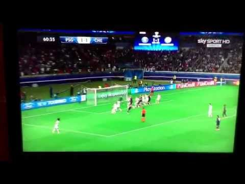 PSG-Chelsea 3-1Highlights- All goals-SKY HD-Resume Match- Champions League