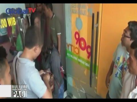 Pasca Terjadi Keributan, Polisi Tutup Sementara Tempat Karaoke di Probolinggo - BIP 22/01
