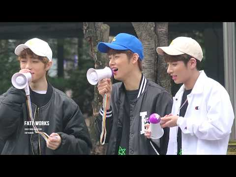 [TXT Yeonjun Fancam] 190321 Mini Fan Meeting - 투모로우바이투게더 연준