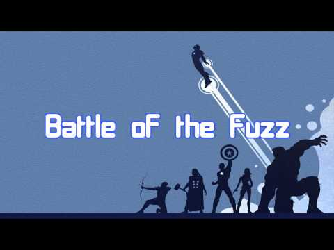 Battle of the Fuzz -- Action/Rock/Alternative -- Royalty Free Music