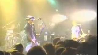 SNAIL RAMP Live 1999 Mamma Maria SLIP OUT GO OUT -AKIOversion-