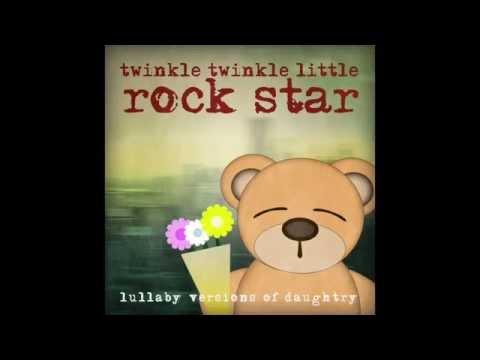 Twinkle twinkle little rockstar
