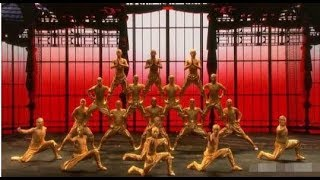 The Golden Kings of kung fu| CCTV English
