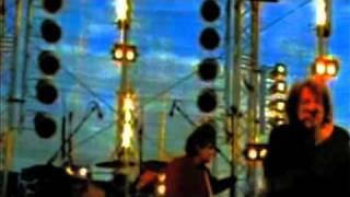 DEAD GUITARS - THE GREAT ESCAPE (live)