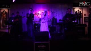 Tasha Manshahar & Syed Shamim - Selamat Ulangtahun Cinta (Live At Hard Rock Cafe, Kuala Lumpur)