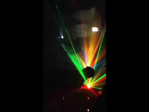 DJ Simz and MC Space @ Zodiac 22/02/13