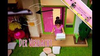 Der Verdacht - Playmobilfilm auf deutsch - Folge 91