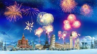 Приколы про Новый Год. Cмешные, веселые и шуточные новогодние видео приколы на Новый Год.