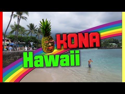"""kona-hawaii---the-""""big-island"""""""