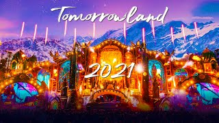 Download 🔥 Tomorrowland 2021 | Festival Mix 2021 | Best Songs, Remixes, Covers & Mashups #14