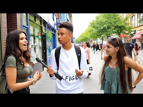 HOW TO APPROACH GIRLS IN LEICESTER!