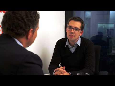 Interview Dirk von Gehlen, Süddeutsche Zeitung