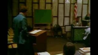 Ted Bundy In Court Part 1