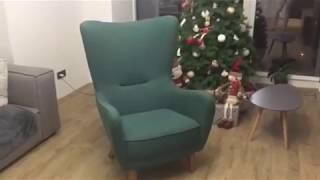 Видео отзыв