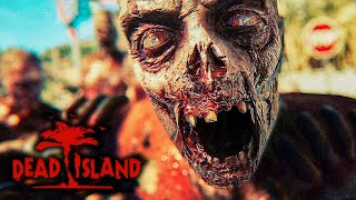 DEAD ISLAND - INICIO DO APOCALIPSE ZOMBIE EM UMA ILHA EP01