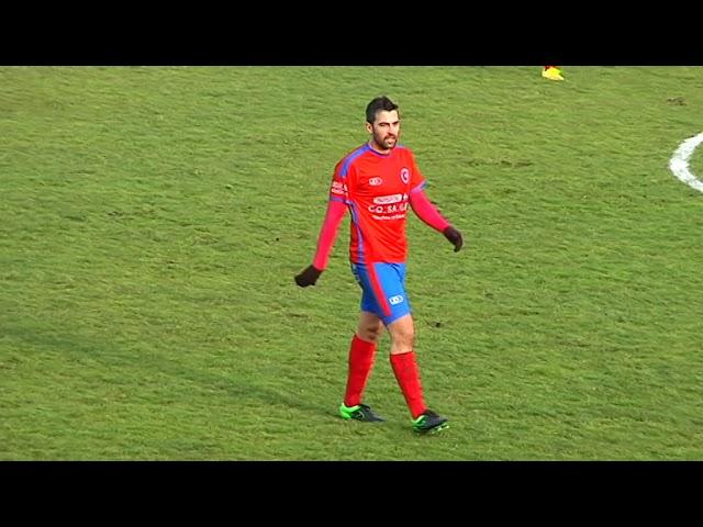 Fútbol Preferente Autonómica 13/02/18
