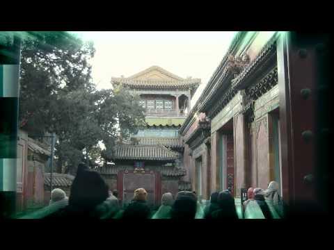 Beijing-Shanghai 2012 III