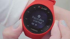 Polar M200 | Training