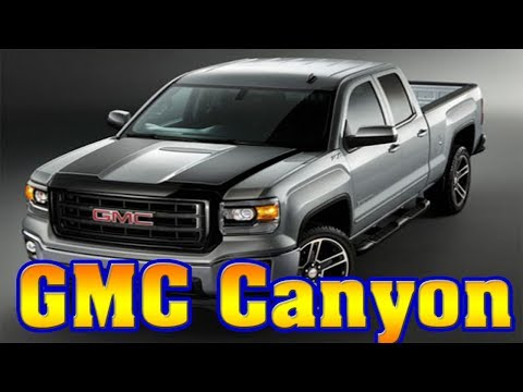 2018 gmc canyon-2018 gmc canyon denali-2018 gmc canyon diesel-2018 gmc canyon zr2-New cars buy