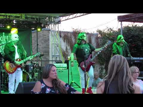 """Atomic Radio Band-""""Treasure"""" Saline, MI 8/11/17"""