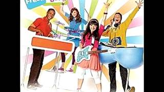 Just Like a Rockstar-The Fresh Beat Band-Download Link Available