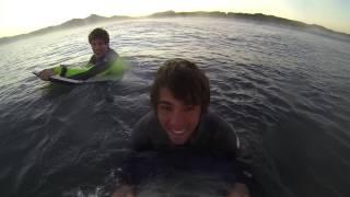 SURF MALLORCA NADAL 2013