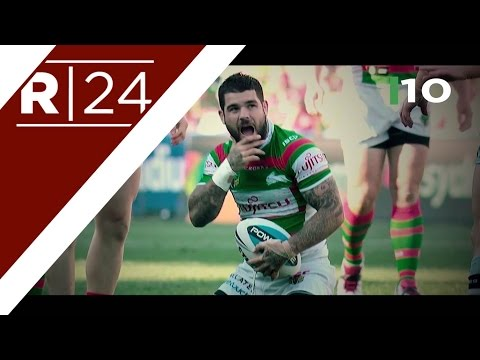 NRL: Top 10 Hits - The Finals | Feat. Cronk, Gordon & Blair