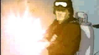 G.I.Joe The Movie Intro - 1987 - English (USA-CANADA)