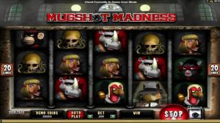 Free Mugshot Madness Slot by Microgaming Video Preview | HEX