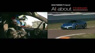 Gran Turismo® 5 Prologue - Gran Turismo TV Introduction