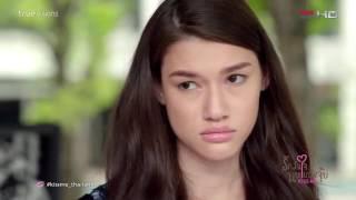 Озорной поцелуй (тайская версия) 18 эпизод,озвучка