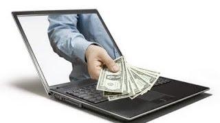 Зарабатываем в интернете без вложений.Заработок на дому,заработок на кликах.
