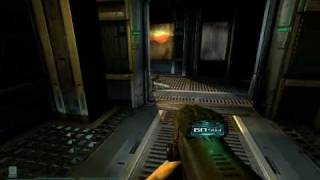 Mikes Gaming! Doom 3 part 12 Feat. zombie sex!