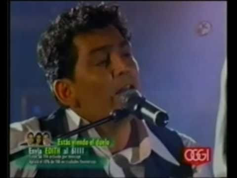 """Jose Manuel Figueroa-""""Quiero y Necesito"""" (Acústico y Violoncello)"""