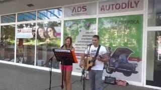 Pokáč - Je mi fajn - Dominik a Lucie (cover)
