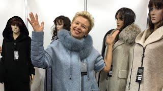 Красота: Тренды осени для женщин за 50! Kyiv Fashion 2019!