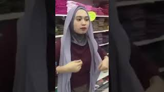 Instant Hijab Ready to wear, e…
