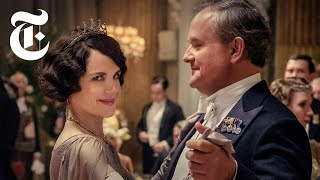 Watch an Awkward and Funny Moment From 'Downton Abbey' | Anatomy of a Scene