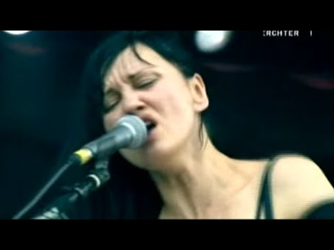 Queens Of The Stone Age - Werchter 2005 (Full Concert)