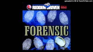 Dj Shakka Forensic Riddim Mix - 2003.mp3