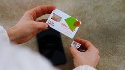 Coop Mobile Abo / Handy Abo - Bestellvorgang und Testbericht