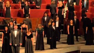 Idumea- California State Honor Choir