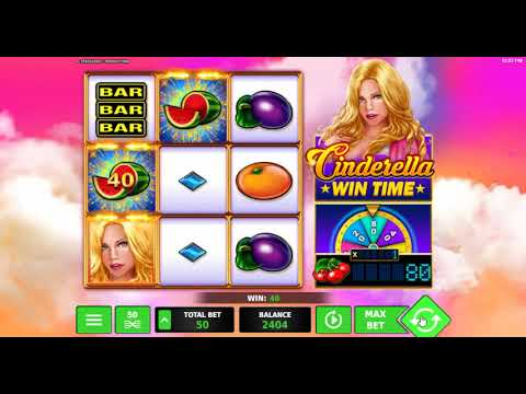 Игровые автоматы cinderella huuuge casino игровые автоматы