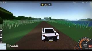 ROBLOX - Timelapses On Five Beta Ultimate Driving Games!