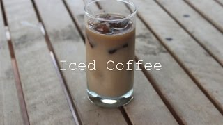 Summer Hack: Perfect Iced Coffee