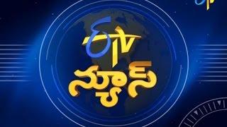9 PM ETV Telugu News | 10th March 2017