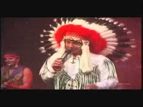 The Indians - Did She Mention My Name